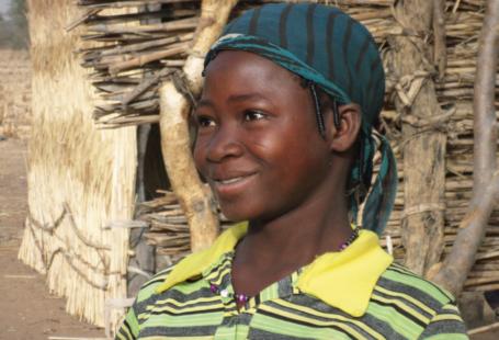 Family planning, Burkina Faso