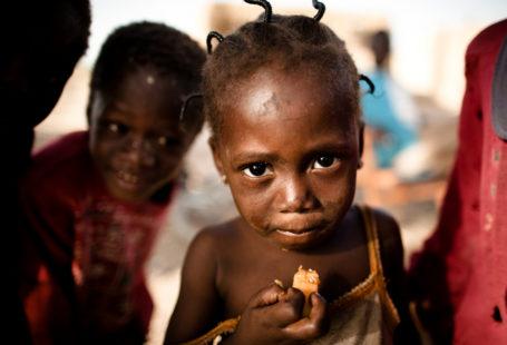 cash payments, child nutrition