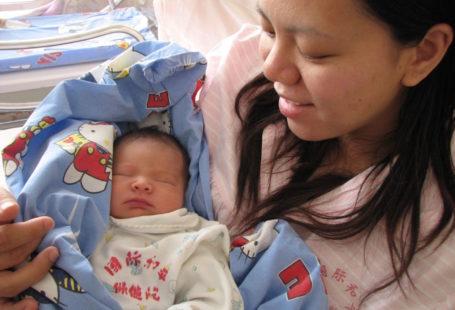 breastfeeding china
