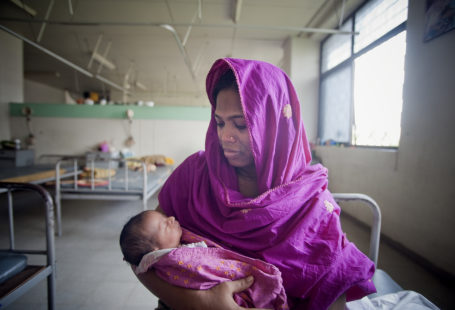 fighting maternal death