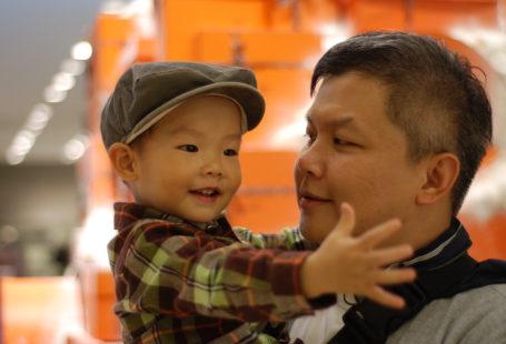 father taiwan