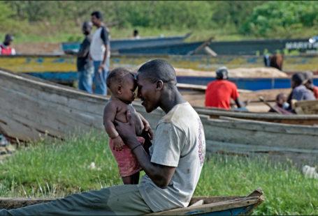 Fathers in Uganda