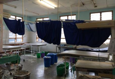 Respectful care? Malawi