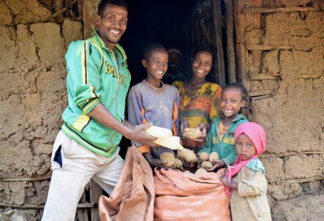 ethiopia nutrition