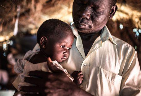 infant diet Uganda