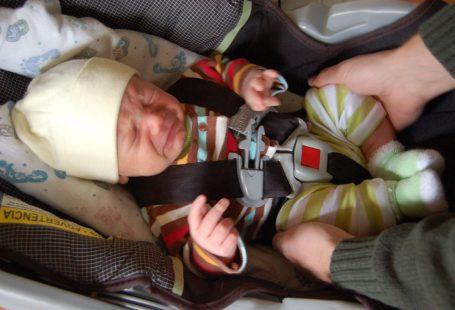 stress neonatal