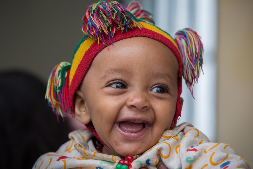 World Breastfeeding Week, Ethiopia
