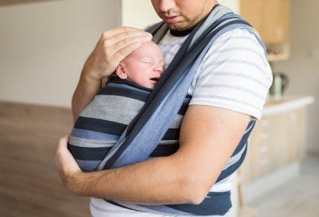 involvement father