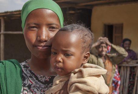 attendance antenatal clinic ethiopia