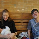 confidence breastfeeding