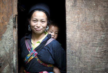 mental health mothers vietnam
