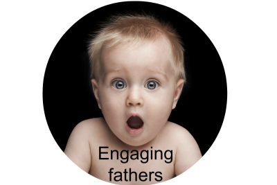 engaging fathers
