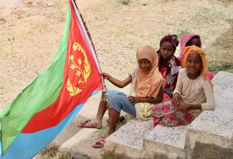 eritrea engaging men